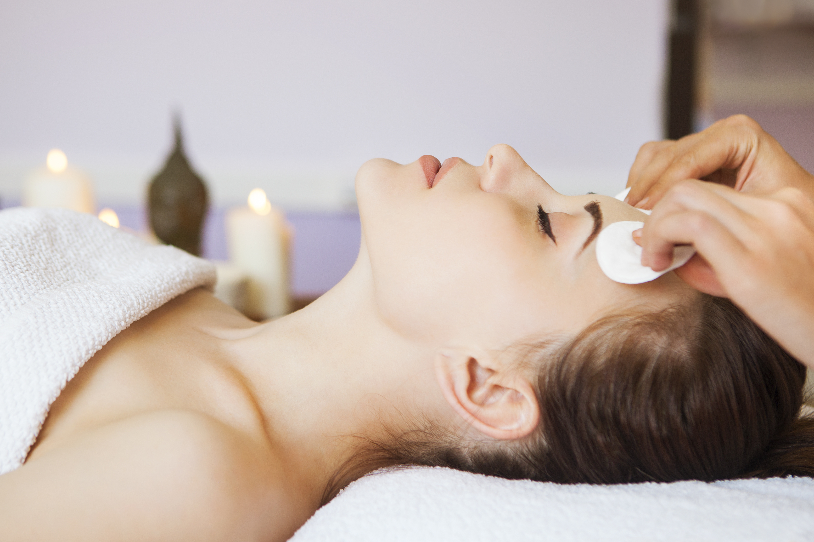 Drift Mobile Massage and Beauty Therapy - Isle of Wight